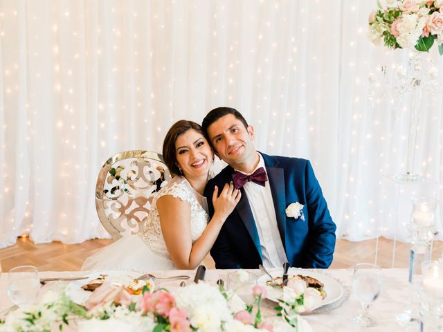 Amir and Rita's wedding in Vancouver, British Columbia 74