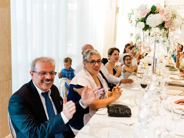 Amir and Rita's wedding in Vancouver, British Columbia 76