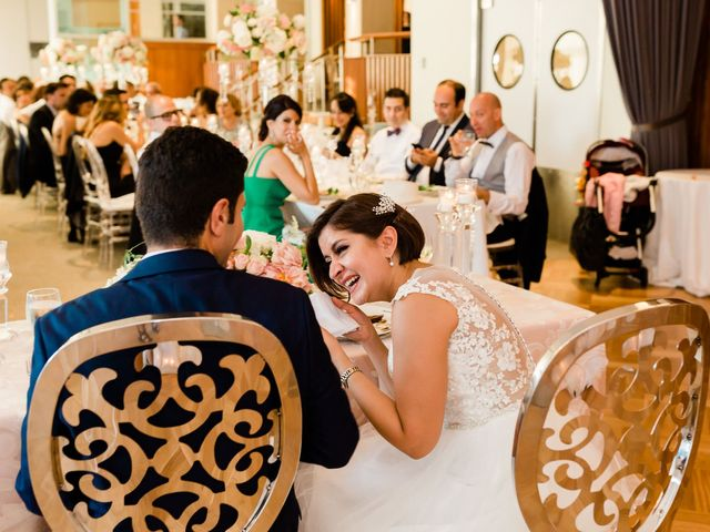 Amir and Rita's wedding in Vancouver, British Columbia 77