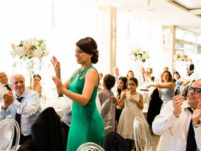Amir and Rita's wedding in Vancouver, British Columbia 80