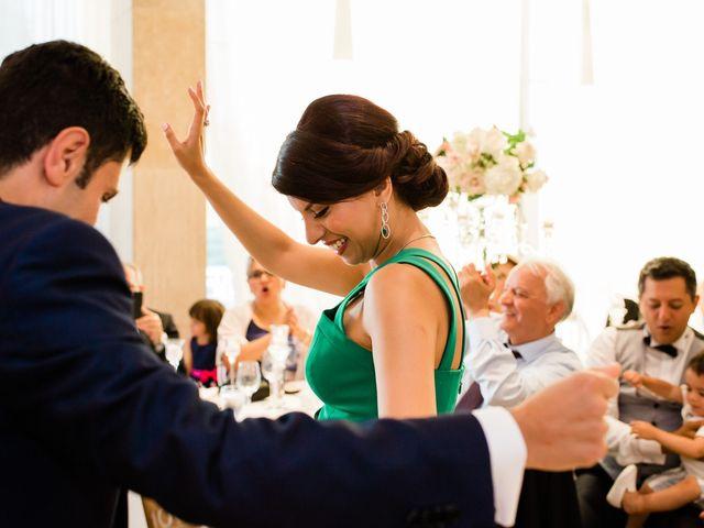 Amir and Rita's wedding in Vancouver, British Columbia 81