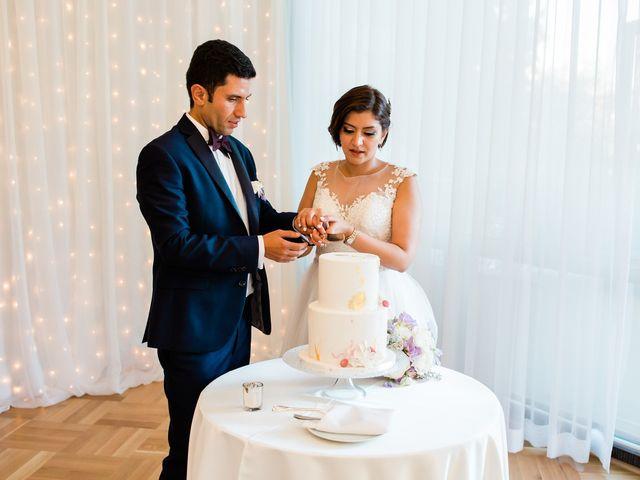 Amir and Rita's wedding in Vancouver, British Columbia 83