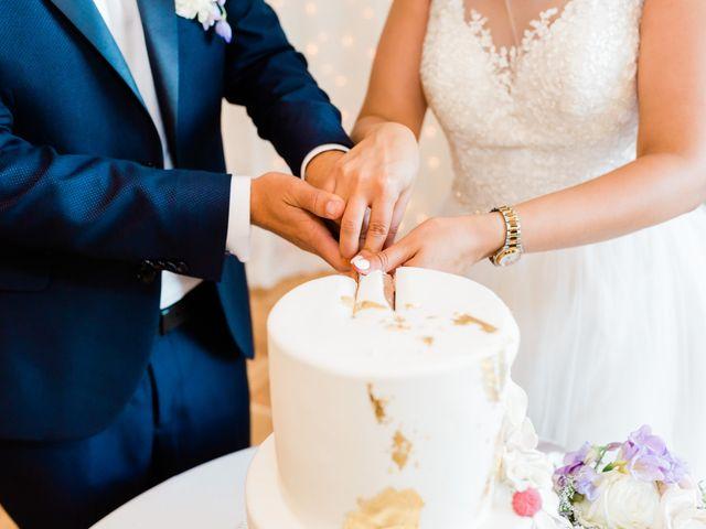 Amir and Rita's wedding in Vancouver, British Columbia 84