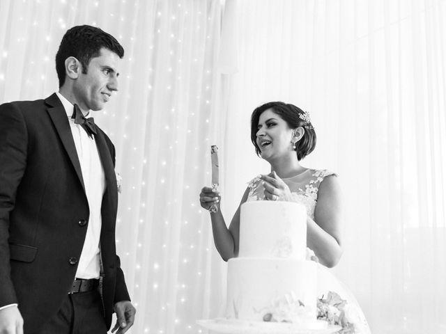 Amir and Rita's wedding in Vancouver, British Columbia 85