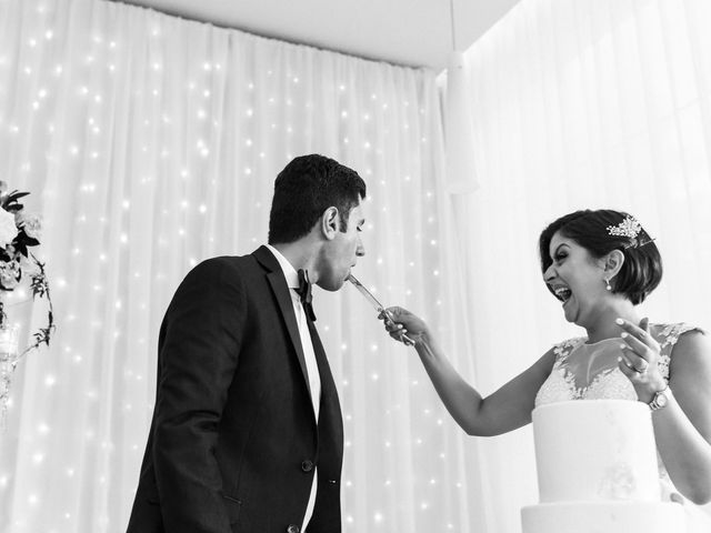 Amir and Rita's wedding in Vancouver, British Columbia 86