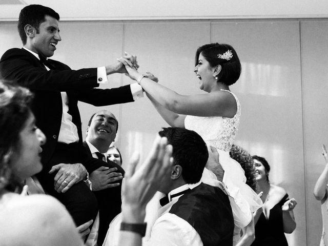 Amir and Rita's wedding in Vancouver, British Columbia 89