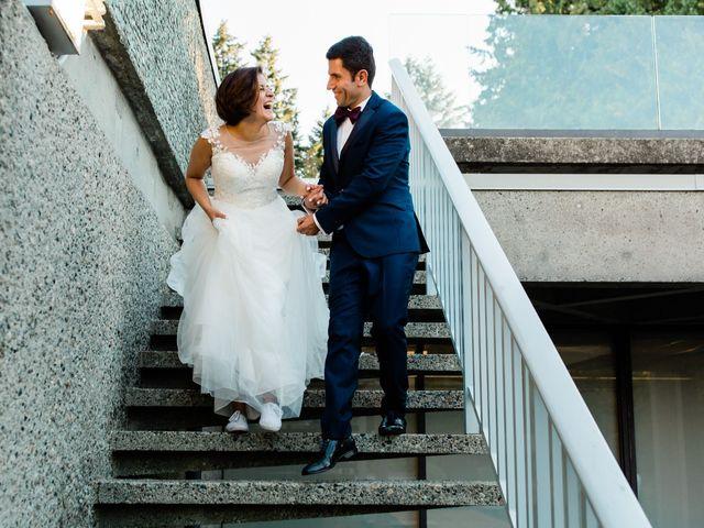 Amir and Rita's wedding in Vancouver, British Columbia 91