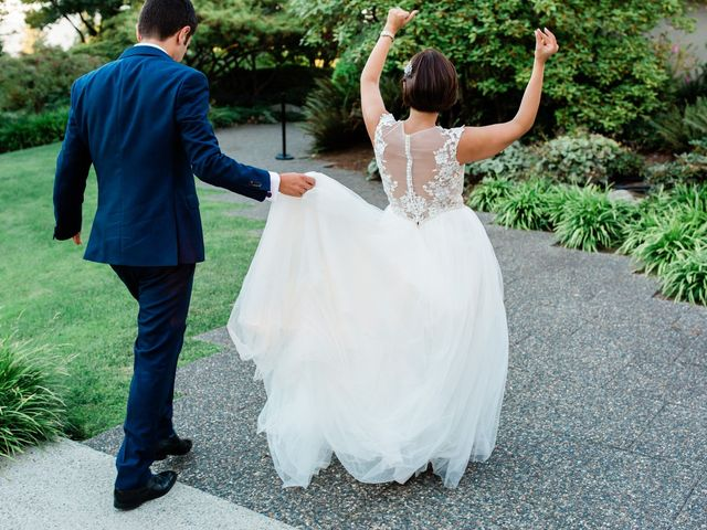 Amir and Rita's wedding in Vancouver, British Columbia 92