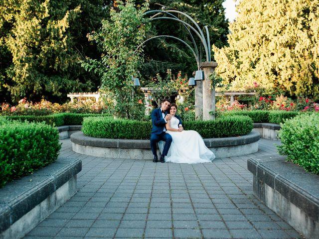 Amir and Rita's wedding in Vancouver, British Columbia 93