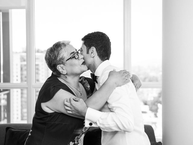 Amir and Rita's wedding in Vancouver, British Columbia 101