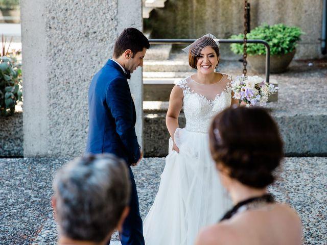 Amir and Rita's wedding in Vancouver, British Columbia 102
