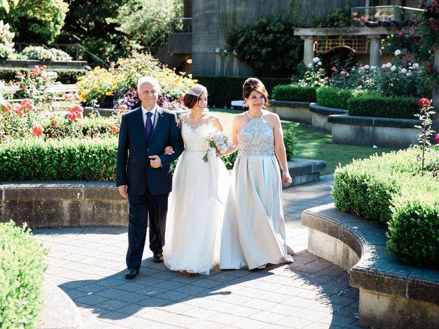 Amir and Rita's wedding in Vancouver, British Columbia 103