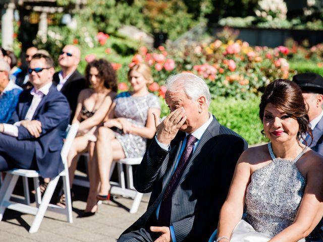 Amir and Rita's wedding in Vancouver, British Columbia 104