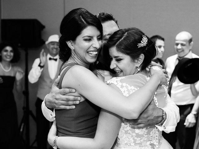 Amir and Rita's wedding in Vancouver, British Columbia 107
