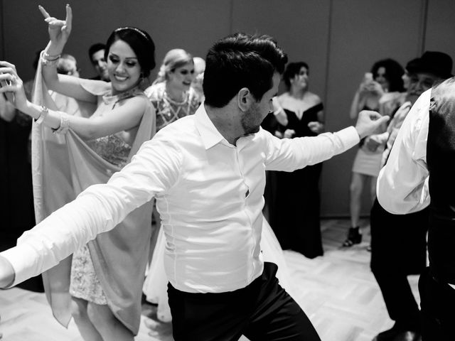 Amir and Rita's wedding in Vancouver, British Columbia 109