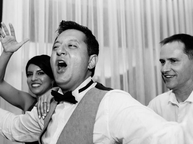 Amir and Rita's wedding in Vancouver, British Columbia 111