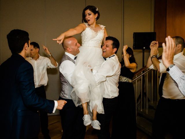 Amir and Rita's wedding in Vancouver, British Columbia 116