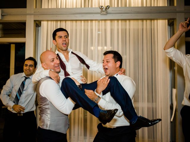 Amir and Rita's wedding in Vancouver, British Columbia 119