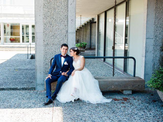 Amir and Rita's wedding in Vancouver, British Columbia 120