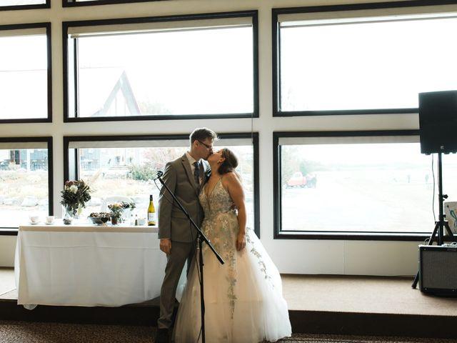 Travis and Deborah's wedding in Prince Edward County, Ontario 47