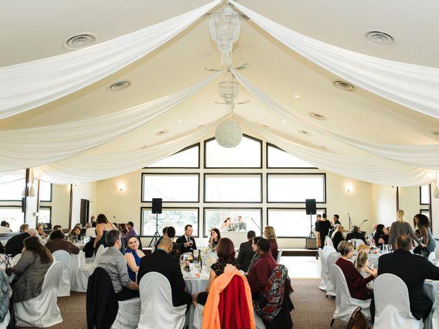 Travis and Deborah's wedding in Prince Edward County, Ontario 51