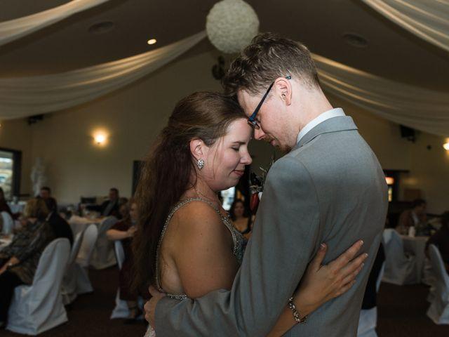 Travis and Deborah's wedding in Prince Edward County, Ontario 57