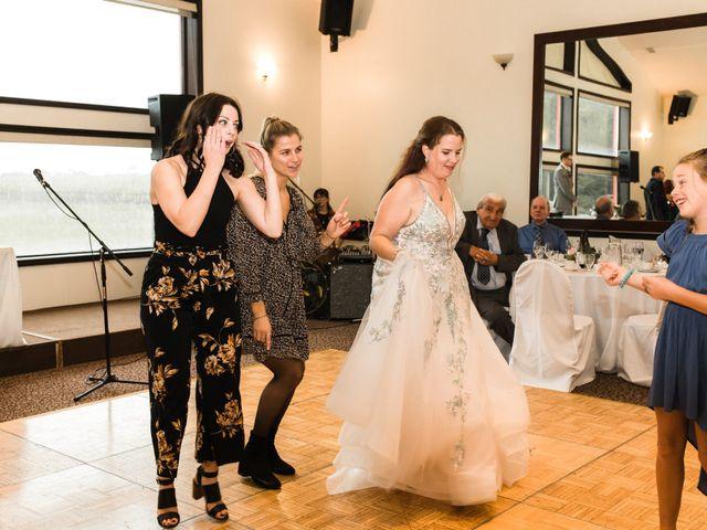 Travis and Deborah's wedding in Prince Edward County, Ontario 63
