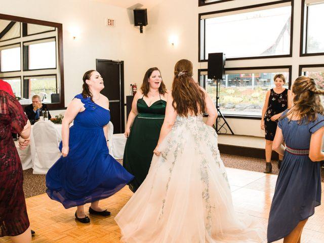 Travis and Deborah's wedding in Prince Edward County, Ontario 64