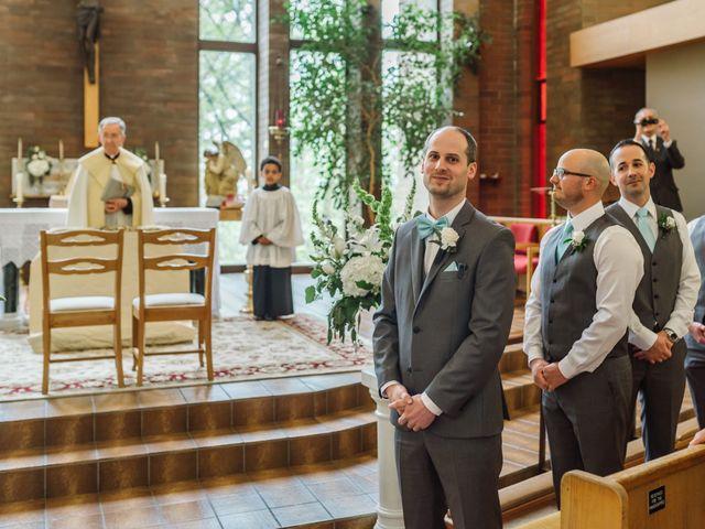 Denise and Polina's wedding in Coquitlam, British Columbia 6