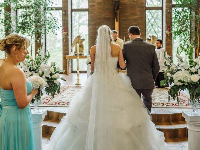 Denise and Polina's wedding in Coquitlam, British Columbia 8