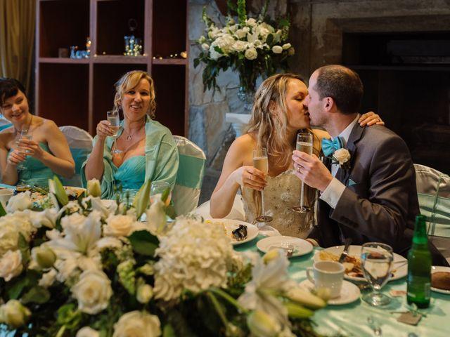 Denise and Polina's wedding in Coquitlam, British Columbia 20