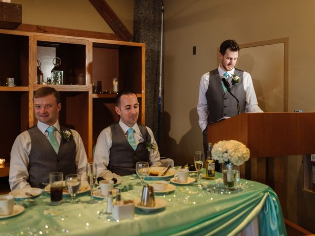 Denise and Polina's wedding in Coquitlam, British Columbia 22