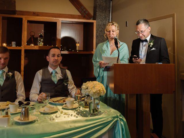 Denise and Polina's wedding in Coquitlam, British Columbia 23