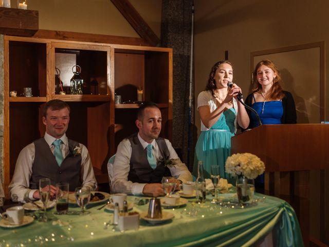 Denise and Polina's wedding in Coquitlam, British Columbia 24