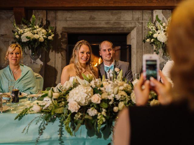 Denise and Polina's wedding in Coquitlam, British Columbia 25
