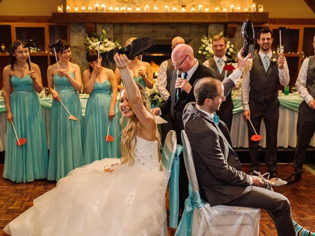 Denise and Polina's wedding in Coquitlam, British Columbia 27