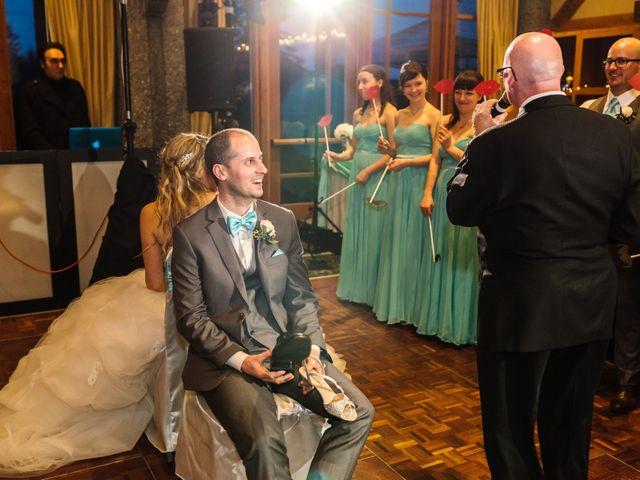 Denise and Polina's wedding in Coquitlam, British Columbia 28