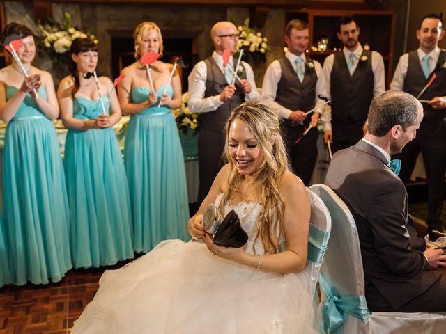 Denise and Polina's wedding in Coquitlam, British Columbia 29
