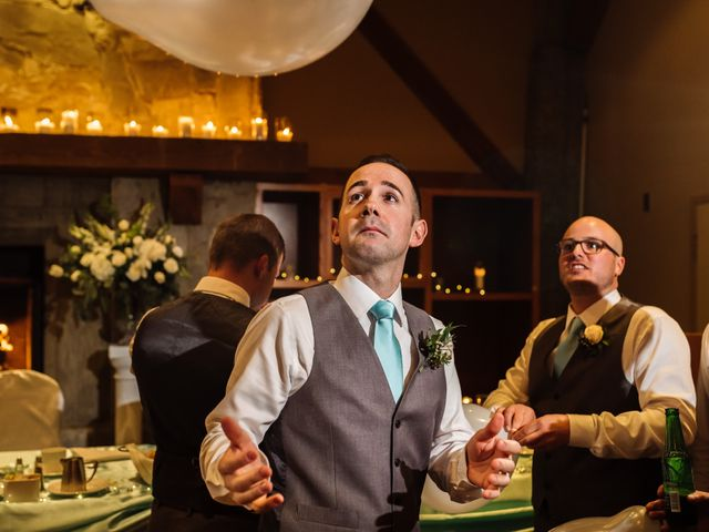 Denise and Polina's wedding in Coquitlam, British Columbia 30