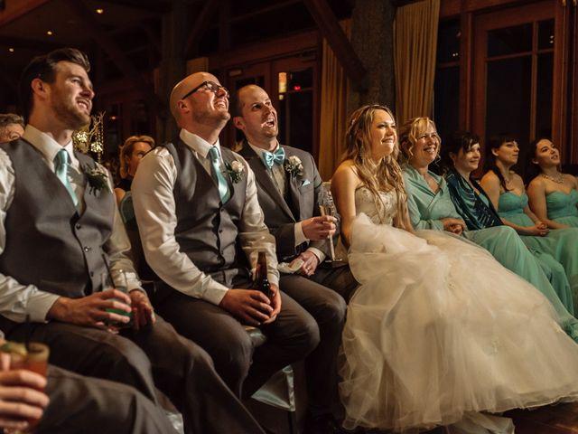 Denise and Polina's wedding in Coquitlam, British Columbia 31