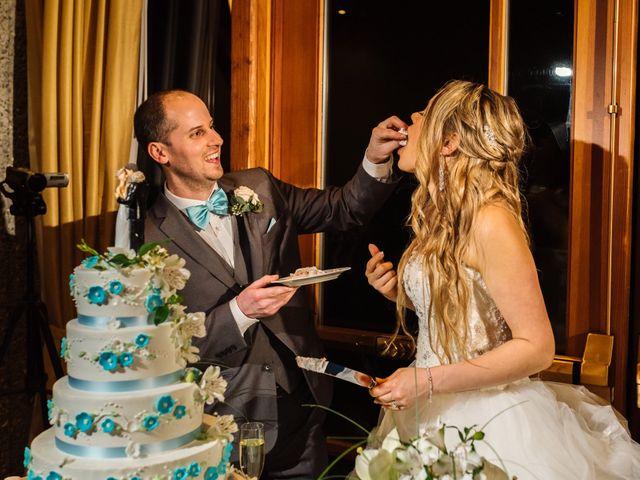 Denise and Polina's wedding in Coquitlam, British Columbia 34