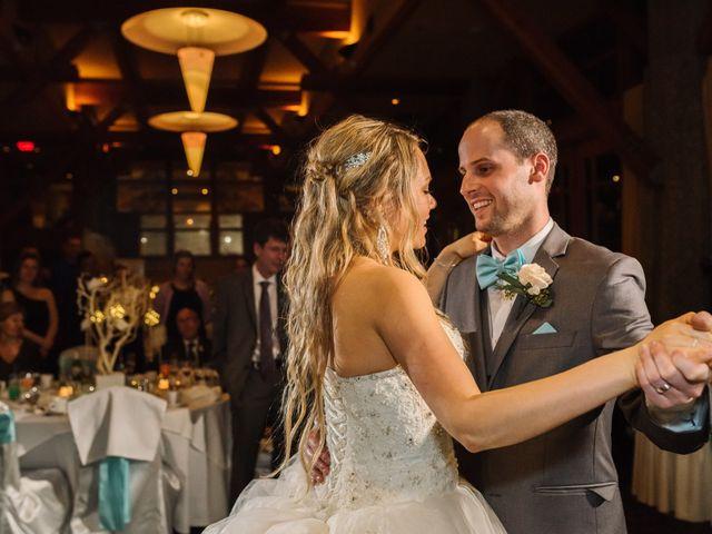 Denise and Polina's wedding in Coquitlam, British Columbia 35
