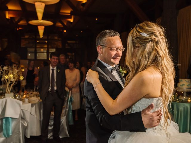 Denise and Polina's wedding in Coquitlam, British Columbia 36