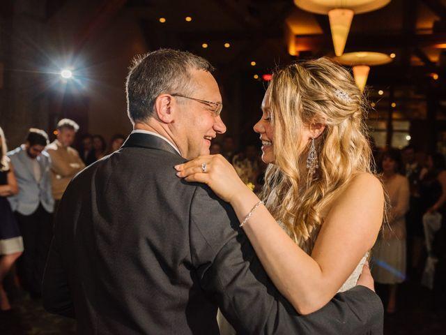 Denise and Polina's wedding in Coquitlam, British Columbia 37