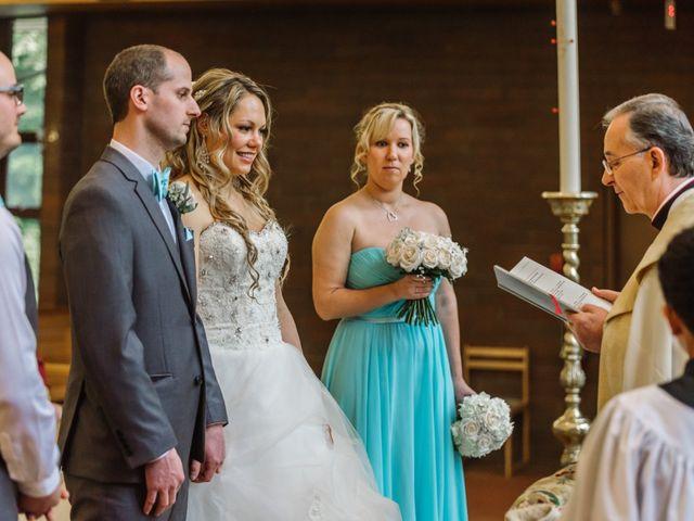 Denise and Polina's wedding in Coquitlam, British Columbia 39
