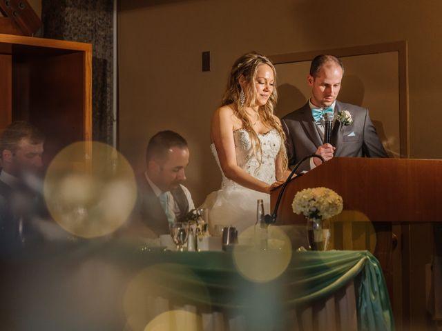 Denise and Polina's wedding in Coquitlam, British Columbia 40