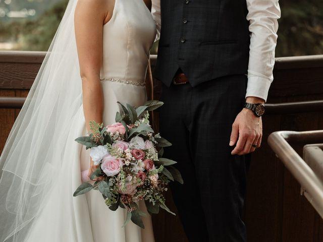 Evan and Seika's wedding in Red Deer, Alberta 36