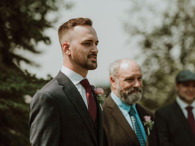 Evan and Seika's wedding in Red Deer, Alberta 27