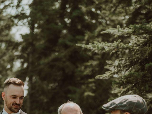 Evan and Seika's wedding in Red Deer, Alberta 28