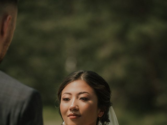 Evan and Seika's wedding in Red Deer, Alberta 30